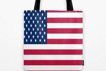 Tote Bags - Sac / Impression sur sac