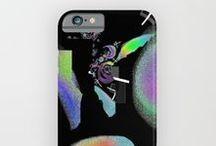 IPhone / Décoration pour téléphone