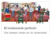 Spanish Reading (A1 - Lecturas) / EstoyReady (www.estoyready.com) - Spanish reading materials for beginners.