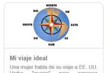 Spanish Listening (A1 - Audios) / EstoyReady (www.estoyready.com) - Spanish listening materials for beginners.