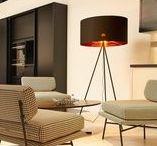 Lighting Design / Lighting design inspirations and our product portfolio !