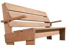 Meubel idee - Bank Stoel / Meubel ontwerp idee, zitten, banken, stoelen, sofa, binnen buiten