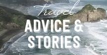 Travel - Advice & Stories