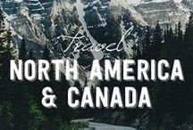 Travel - North America / Canada