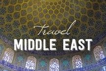 Travel - Middle East