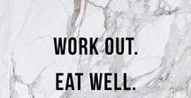 Άσκηση / Workout Ideas/Motivation. Keep Working Hard it will pay off!!!