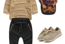 Cool outfits for kids