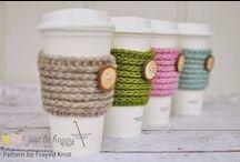 Crochet Inspiration / Great crochet ideas all in one spot :)