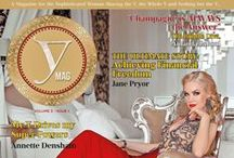 YMag / Purpose - Luxury - Business  For women who deserve it all.  Read our latest issue here www.ymagazine.com.au