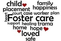 For Those Who Foster and Adopt / Information, tips and inspiration for families who are fostering or adopting children from foster care.