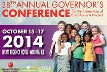KCSL Events and Activities / by Kansas Children's Service League