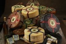 Reserve Cheese / Beginning with our original BellaVitano®, the Sartori Reserve® portfolio has grown to include a mesmerizing array of supremely tempting flavors. Each distinctive variety is an award winner unto itself, enhanced by the magic ingredient known as imagination.
