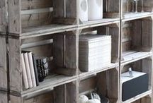 Home Ideas / by Leticia de Robles