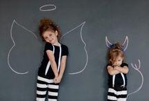 Ideas kids / by Speurneus