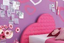 Ana Ceci's room ideas