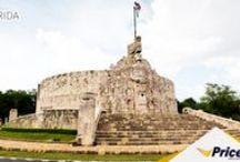 Merida / Mérida, Yucatán, México. Pictures