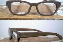 sunglasses & glasses / by Hiro Hinds