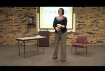 Child Abuse Prevention Videos / Kansas Children's Service League has created several Parent Videos to help educate families on ways they can be involved in their communities and prevent child abuse.