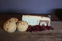 Breakfast Recipes / Wake up with Sartori Cheese!