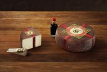Balsamic BellaVitano® Pairings / The sweet, nutty, fruity flavors of this cheese pair well with so many things! Take a look to find out our pairing suggestions.