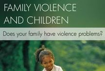 Domestic Violence is Child Abuse