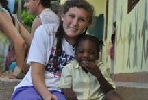 Bahamas / Join Mission Discovery in the Bahamas and be part of making a difference!!