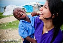 Haiti / Be part of the amazing work that's happening in Haiti!  If you're not sure where to go on your mission trip, start here.