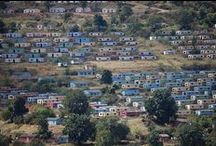 Swaziland / Help us take care of precious orphans and rebuild the town of Bulembu, it will be the trip of a lifetime!!