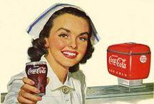Vintage Ads / Vintage Advertising Inspiration
