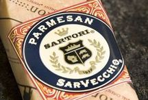 Entertain with Sartori / Celebrate your love of cheese!