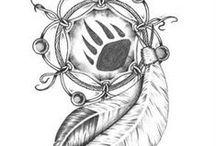 Draw Dreamcatcher