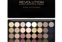 Makeup Revolution / Join The Revolution