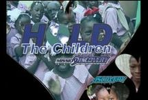 HOLD the Children / Mission Discovery's HOLD the Children is a child advocacy program to help poor children in developing countries acquire an education and to provide compassionate care for abandoned or abused children.