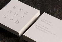 Logos + Cards + Branding