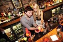 Fun Cocktail Making Classes Birmingham / www.hireabarman.com hen party activities Birmingham  cocktail classes   Call us today on 02031376628 and let us plan the perfect party for you and the laies