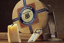 SarVecchio® Pairings / Your go-to guide for pairing ideas with our SarVecchio® Parmesan