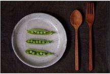 豆皿 / 豆皿ごはんの参考に。