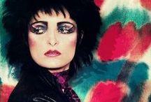 Siouxsie Sioux inspires