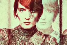 Florence Welch Style
