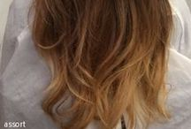 COLORING (CLIENTS) / THE LATEST COLORING HAIR TRENDS FROM ASSORT INTERNATIONAL HAIR SALON GROUP