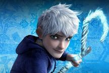 Frost, Jack Frost.
