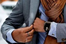 Mode homme et accessoires