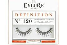 Eylure / THE WORLD'S FAVOURITE EYELASH BRAND