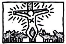 Keith Haring / http://www.haring.com/