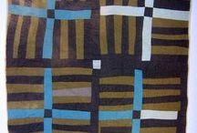 Lenore Tawney (1907-2007) / http://lenoretawney.org/