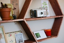 crafts and DIY!