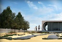 Arquitectura / #architectur / by Emanuel Grave