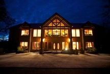 Mansion in the Sky Cabin / Perfect for family reunions, groups, and holidays the Gatlinburg Mansion is sure to fullfill your dreams and exceed your expectations.