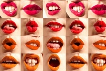 Lipstick Love / by Chloe Eve