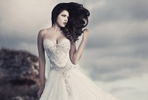 Gowns / by Pride Photography